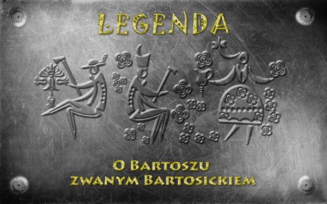 tapeta gĂłralska Legenda